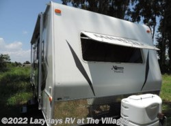 Used 2013  Forest River Rockwood 2104 by Forest River from Alliance Coach in Wildwood, FL