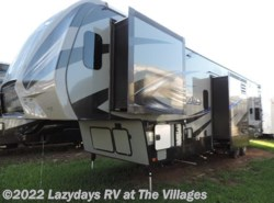 New 2016  Keystone Fuzion 371 by Keystone from Alliance Coach in Wildwood, FL