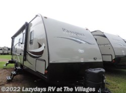 New 2016  Keystone Passport 2810BH by Keystone from Alliance Coach in Wildwood, FL