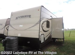 New 2016  Riverside  RIVERSIDE 30LOFTK by Riverside from Alliance Coach in Wildwood, FL