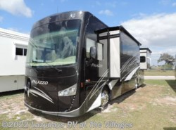 New 2016  Thor Motor Coach Palazzo 33.4 by Thor Motor Coach from Alliance Coach in Wildwood, FL