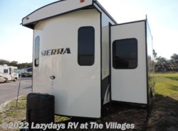 New 2016  Forest River Sierra 393RL by Forest River from Alliance Coach in Wildwood, FL