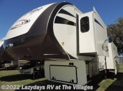 New 2017  Forest River Blue Ridge 3045RL by Forest River from Alliance Coach in Wildwood, FL