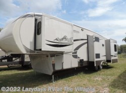 Used 2011  Keystone Montana 343RL by Keystone from Alliance Coach in Wildwood, FL