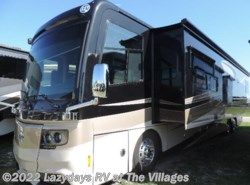 New 2016  Holiday Rambler Scepter 43SF by Holiday Rambler from Alliance Coach in Wildwood, FL