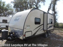 Used 2015  Forest River  COACHMEN FREEDOM EXPRESS by Forest River from Alliance Coach in Wildwood, FL