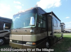 Used 2002  Monaco RV  CHANCELLOR 40 by Monaco RV from Alliance Coach in Wildwood, FL