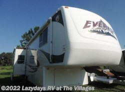 Used 2006  Keystone Everest 323K by Keystone from Alliance Coach in Wildwood, FL