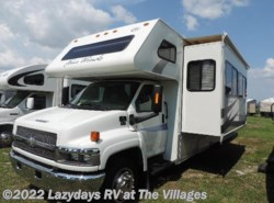 Used 2008  Thor Motor Coach Four Winds 34H by Thor Motor Coach from Alliance Coach in Wildwood, FL