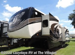 Used 2015  DRV  MOBILE SUITE 4 DALLAS by DRV from Alliance Coach in Wildwood, FL