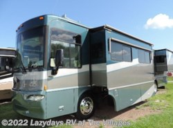 Used 2005  Itasca Meridian 39K by Itasca from Alliance Coach in Wildwood, FL