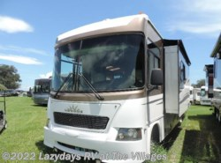 Used 2010  Gulf Stream Independence 8295 by Gulf Stream from Alliance Coach in Wildwood, FL