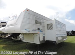 Used 2004  Skyline Nomad 2715 by Skyline from Alliance Coach in Wildwood, FL