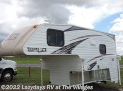 New 2017  Travel Lite  840SBRX 840SBRX by Travel Lite from Alliance Coach in Wildwood, FL