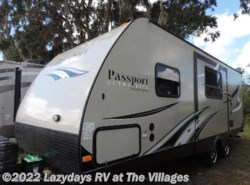 Used 2015  Keystone Passport 2250RB by Keystone from Alliance Coach in Wildwood, FL