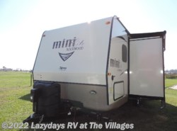 New 2017  Forest River Rockwood 2504S by Forest River from Alliance Coach in Wildwood, FL