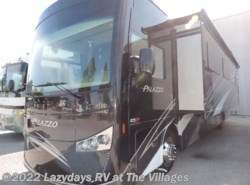New 2017 Thor Motor Coach Palazzo 36.1 available in Wildwood, Florida