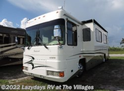 Used 2001  Foretravel Unicoach U320 by Foretravel from Alliance Coach in Wildwood, FL