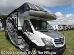 New 2017  Forest River Forester 2401WSD by Forest River from Alliance Coach in Wildwood, FL
