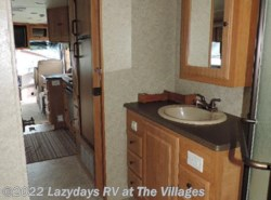Used 2007  Coachmen Cross Country 354MBS by Coachmen from Alliance Coach in Wildwood, FL