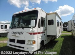 Used 2006  Damon Challenger 372 by Damon from Alliance Coach in Wildwood, FL