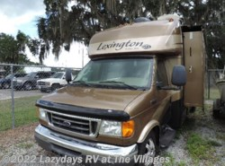 Used 2007  Forest River Lexington 283TS by Forest River from Alliance Coach in Wildwood, FL