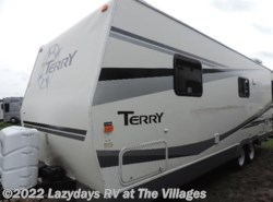 Used 2006  Fleetwood Terry 250FQ by Fleetwood from Alliance Coach in Wildwood, FL