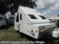 Used 2014  Forest River Rockwood A128S by Forest River from Alliance Coach in Wildwood, FL