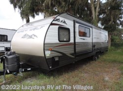 Used 2014 Forest River Cherokee 27RR available in Wildwood, Florida