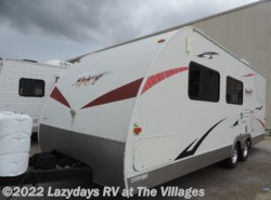 Used 2007  K-Z Sportsmen 22 MXT by K-Z from Alliance Coach in Wildwood, FL