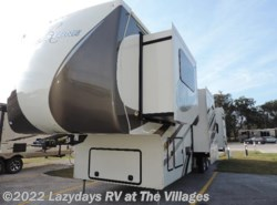New 2017  Forest River RiverStone 39FL by Forest River from Alliance Coach in Wildwood, FL