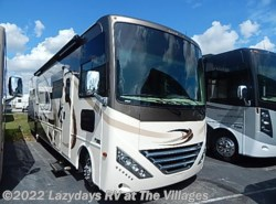 New 2017  Thor Motor Coach Hurricane 34P by Thor Motor Coach from Alliance Coach in Wildwood, FL