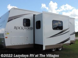 Used 2015  Forest River Rockwood 2304DS by Forest River from Alliance Coach in Wildwood, FL