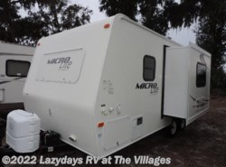 Used 2012  Forest River Flagstaff 21FBRS by Forest River from Alliance Coach in Wildwood, FL