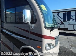 New 2015  Thor Motor Coach Axis 25.1