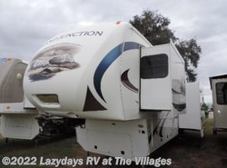 Used 2011  Dutchmen Grand Junction 325RL by Dutchmen from Alliance Coach in Wildwood, FL