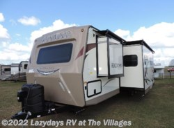 New 2017  Forest River Rockwood 2905WS by Forest River from Alliance Coach in Wildwood, FL