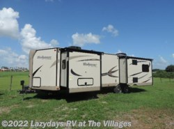Used 2017  Forest River Rockwood 3029W by Forest River from Alliance Coach in Wildwood, FL