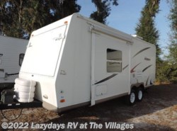 Used 2007  Forest River Rockwood 23B by Forest River from Alliance Coach in Wildwood, FL