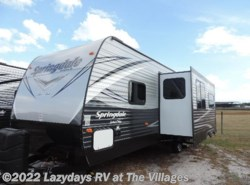 New 2017  Keystone Springdale 270LE by Keystone from Alliance Coach in Wildwood, FL