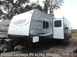 New 2017  Keystone  SUMMERLAND 2960BH by Keystone from Alliance Coach in Wildwood, FL