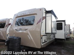 New 2017  Forest River Rockwood 2604WS by Forest River from Alliance Coach in Wildwood, FL