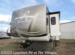 New 2017  Forest River RiverStone LEGACY 38RE by Forest River from Alliance Coach in Wildwood, FL