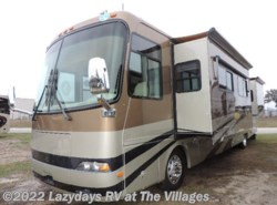 Used 2005  Holiday Rambler Endeavor 40PDQ by Holiday Rambler from Alliance Coach in Wildwood, FL