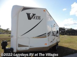 Used 2013  Forest River Flagstaff VLITE 21WRS by Forest River from Alliance Coach in Wildwood, FL