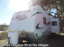 Used 2010  Palomino Puma 31BHSS by Palomino from Alliance Coach in Wildwood, FL