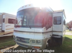Used 2001  Winnebago Adventurer 32V by Winnebago from Alliance Coach in Wildwood, FL