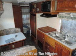 Used 1999  Thor Motor Coach Citation CITATION by Thor Motor Coach from Alliance Coach in Wildwood, FL