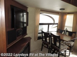 Used 2015  Highland Ridge  OPEN RANGE 318RLS by Highland Ridge from Alliance Coach in Wildwood, FL