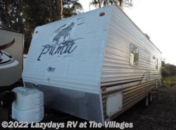 Used 2006  Palomino Puma 25RS by Palomino from Alliance Coach in Wildwood, FL